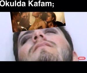 komik, enes, and türkçe sözler image