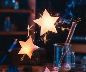 star and christmas image