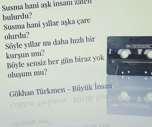 müzik, sarki, and gökhan türkmen image