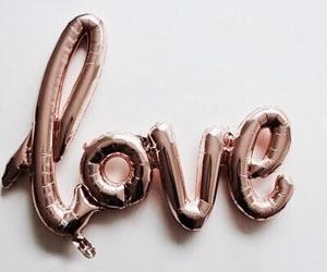 love, balloons, and tumblr image