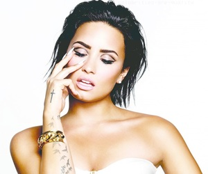 beauty, celebrities, and demi image