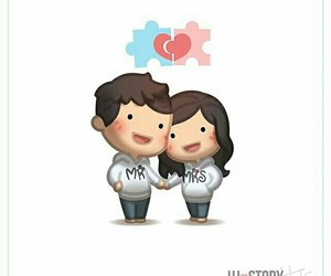 couple, hjstory, and love image