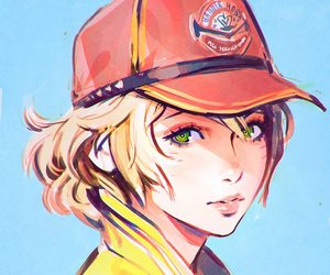 anime, art, and cindy image