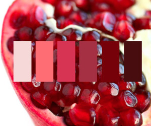 color, red, and yummy image