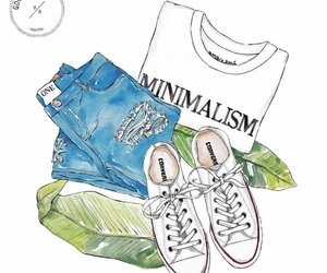 draw, converse, and drawings image