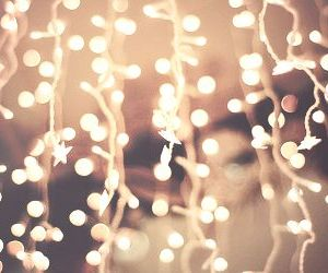 luces, patrones, and navidad image