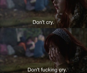 cry, sad, and skins image