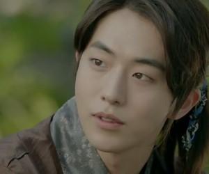 moon lovers, scarlet heart ryeo, and nam joohyuk image
