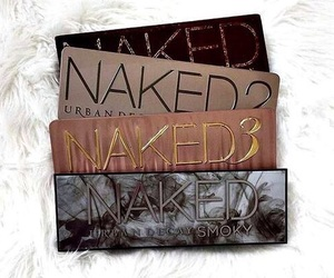 beauty, make-up, and urban decay image