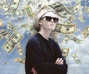 exo, suho, and rich image
