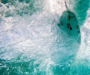 adventure, fitness, and underwater image