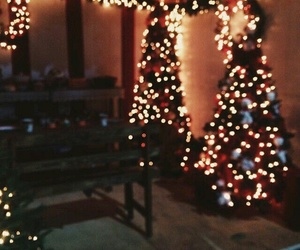 christmas, inspiration, and garland image