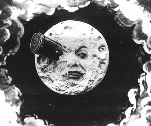 A Trip to the Moon and movie image