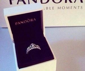 pandora and ring image