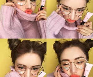 kfashion, korean, and ulzzang image