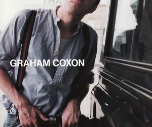 90's, blur, and graham coxon image