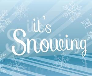 smile, winter, and christmas movies image