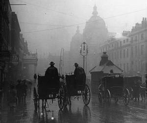london and 1903 image