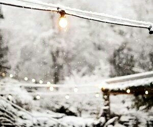 beautiful, snow+, and love image