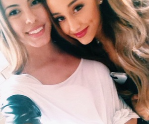 girl, ariana, and arianagrande image