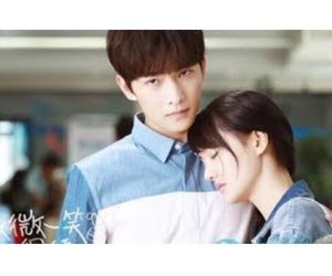 74 images about Love O2O / Just One Smile is Very Alluring