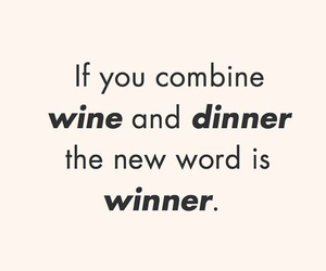 combine, quote, and dinner image