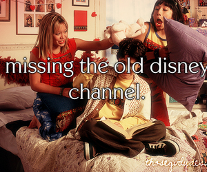lizzie mcguire, disney channel, and movies image