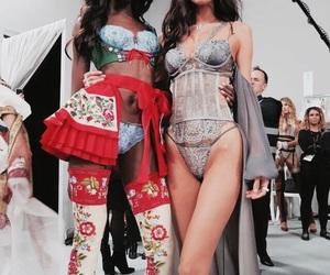 model, angels, and bella hadid image