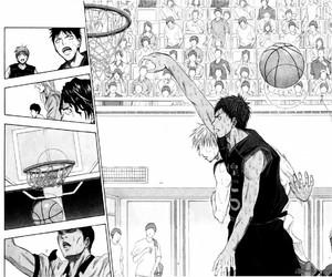 anime, koroko no basket, and art image