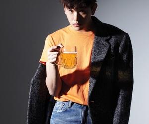 kpop, eric nam, and korean image