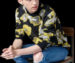 troye sivan, boy, and troyesivan image
