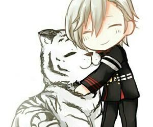 shinya hiragi, cute, and owari no seraph image