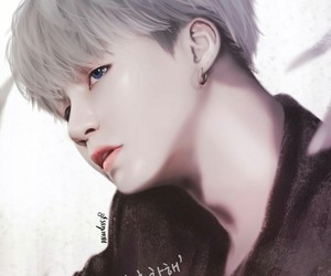 army, draw, and fanart image