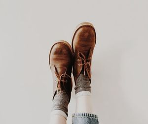 aesthetic and shoes image
