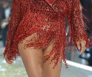 belleza, pasarela, and moda image