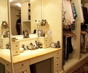 accessories, vanity, and beauty image