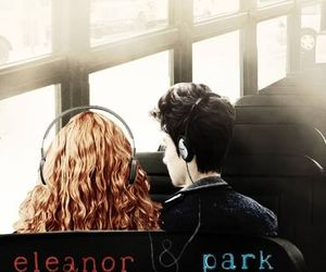 book, eleanor, and park image