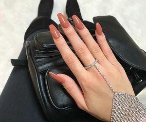 autumn, nail art, and fashion image