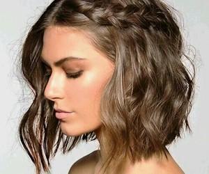 penteados and cabelos curtos image