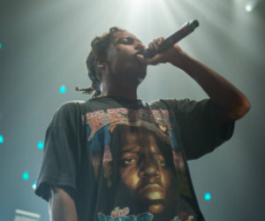 boy, song, and asap rocky image