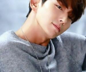 actor, korean, and lee jun ki image