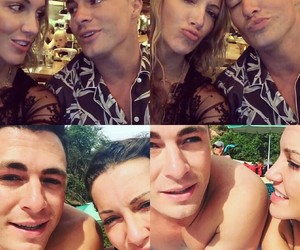 besties, colton, and cuties image
