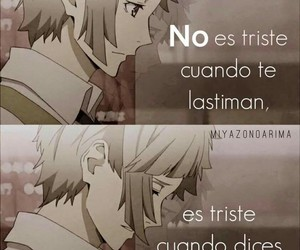 Image About Anime In Frases By Lupita Buendia