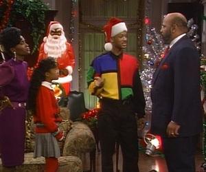 90s, christmas, and christmas tree image