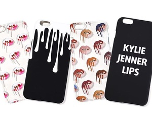 phone cases, kylie, and kylie shop image