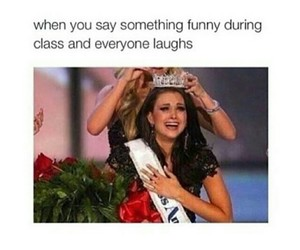 funny, lol, and class image