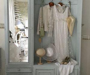 cottage, feminine, and vintage image