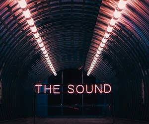 wallpaper, sound, and the 1975 image