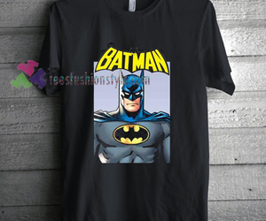 batman, t-shirt, and batman comic image