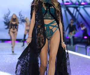 kate grigorieva, angel, and Victoria's Secret image